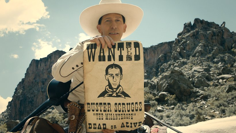 the-ballad-of-buster-scruggs-coen-brueder-film-netflix