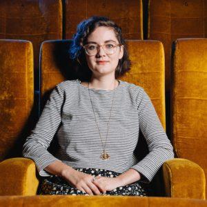 Sara Bucher