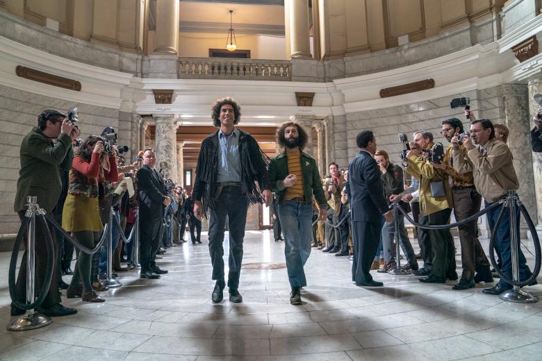 The-Trial-of-the-Chicago-7-filmtipp-filmkritik-kino-netflix-schweiz