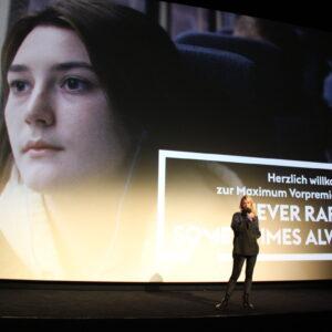 Vorpremiere-Never-Rarely-Sometimes-Always-KOSMOS-Zürich-Kino-Schweiz