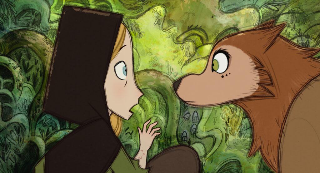 Wolfwalkers-Streamingtipp-Schweiz-Anime-Maximum-Cinema