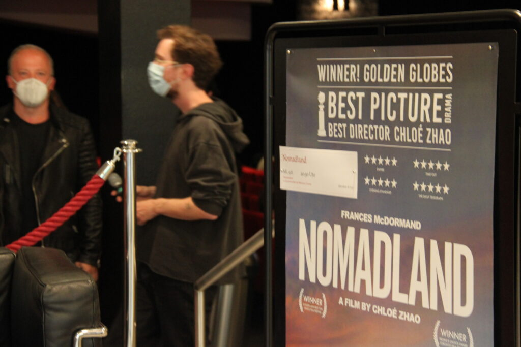 Nomadland-Vorpremiere-ArthouseLeParis-Kino-Zürich-Maximum-Cinema