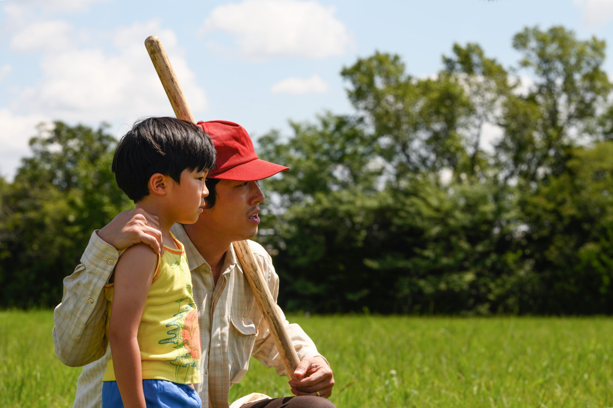 MAXIMUM CINEMA | Serientipps | «Frieden» von Michael Schaerer