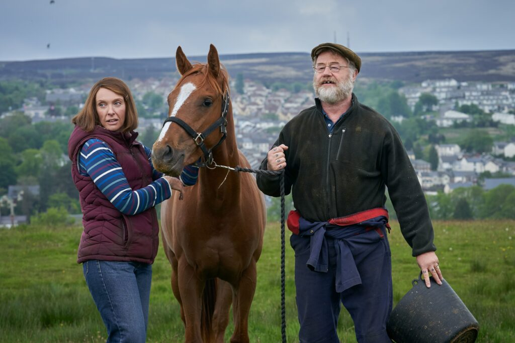 Dream-Horse-Filmkritik-Kino-Schweiz-Maximum-Cinema