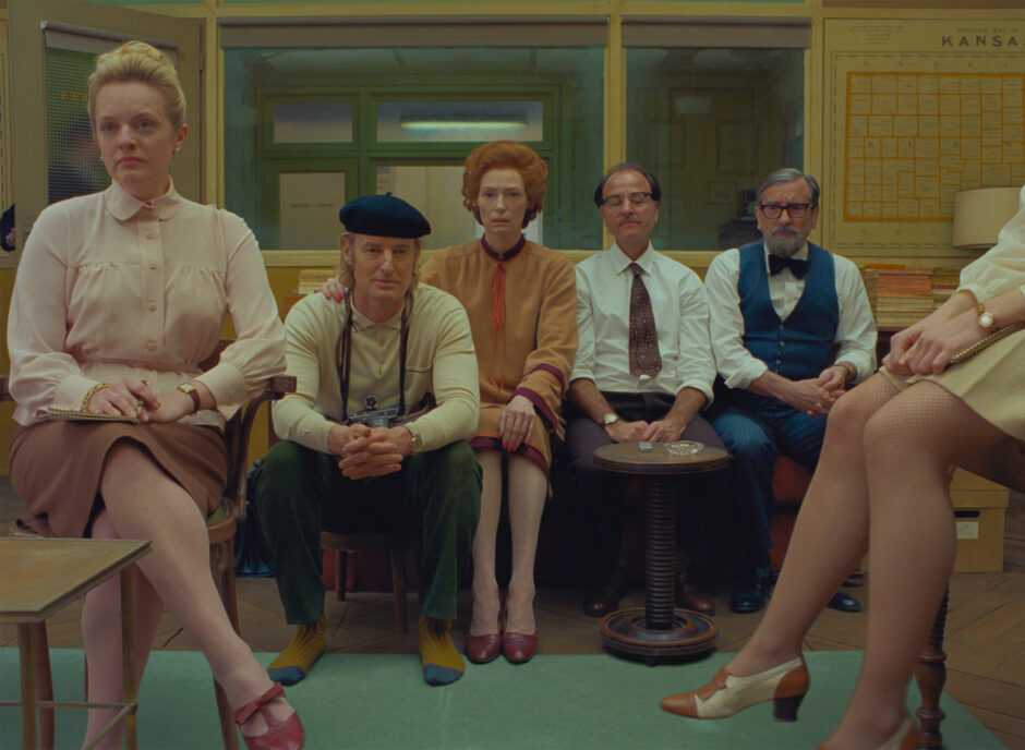 The-French-Dispatch-Premiere-Zürich-Maximum-Cinema